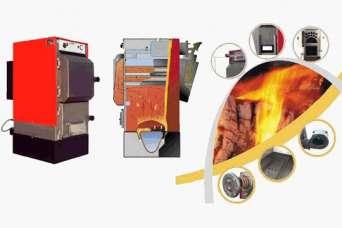 Как выбрать систему отопления для дачи