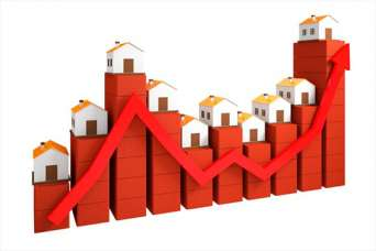 Цены на жилье в Киев уверенно растут, несмотря на пандемию