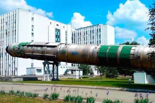 «ЮжМаш» закупит оборудование для строительства на $12 млн.