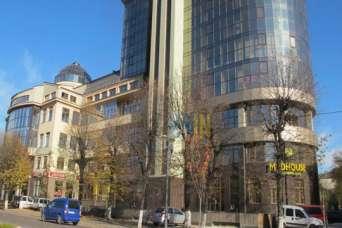 Качественных офисных объектов в Ивано-Франковске - меньше половины