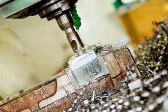 Как правильно сверлить металл. Часть 2
