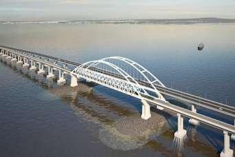 Неустойчивость и ненадежность - самые большие проблемы Керченского моста
