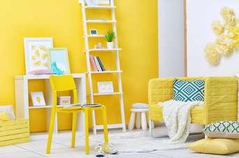 Позитивні кольори для помешкання