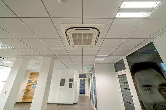ТОП-3 ошибок при проектировании офисных центров