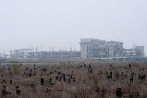 Как был построен Донецкий аэропорт: хроника. Часть 2. Фото