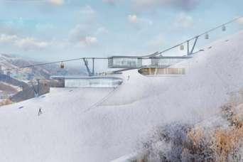 Зимним олимпийским играм построят музей