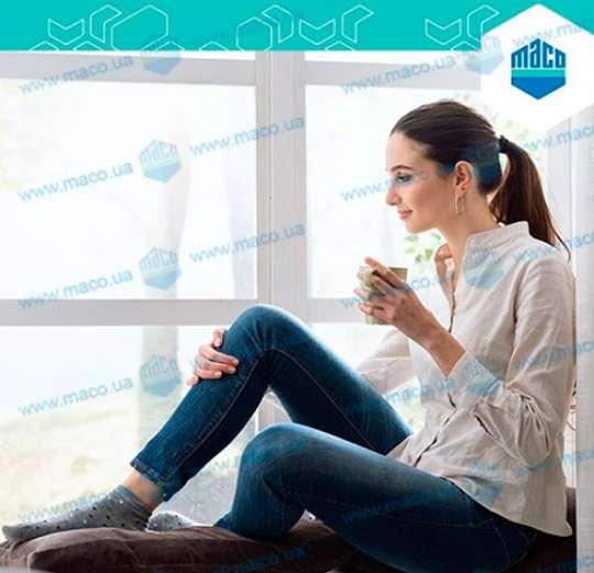 Как создать идеальный и безопасный микроклимат в доме с фурнитурой МАСО