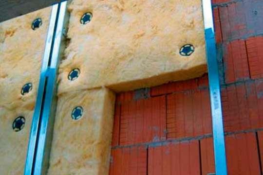 Как выбрать минеральную вату для утепления дома