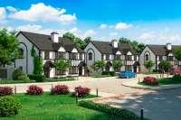Рынок первичной недвижимости за городом может обрушиться этой осенью