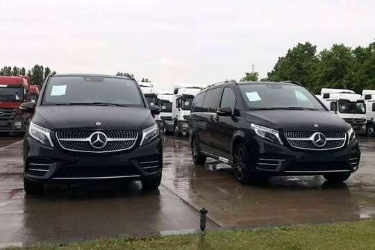 На покупке Mercedes-Benz можно сэкономить до четверти стоимости машины