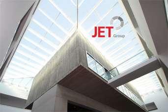 Группа VELUX приобретает компанию JET-Group у компании Egeria