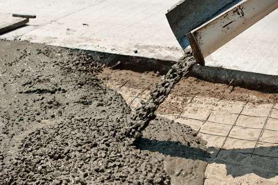 Бетон конкуренты бетон астор
