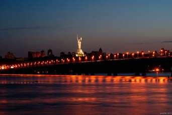 Как открывали монумент «Родина-Мать» в Киеве. Подлинная история