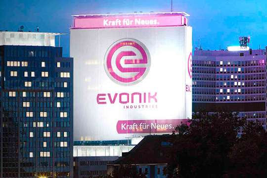 Evonik увеличит мощности по выпуску полиамидов на 50 %