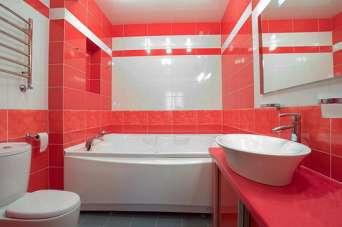 Как отремонтировать ванную и туалет: полезные советы