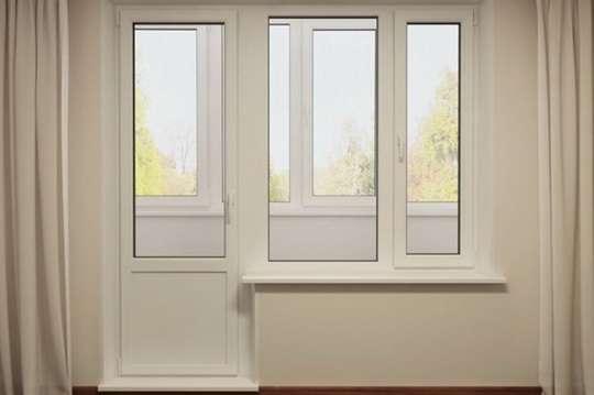 Как выбрать фурнитуру для балконной двери