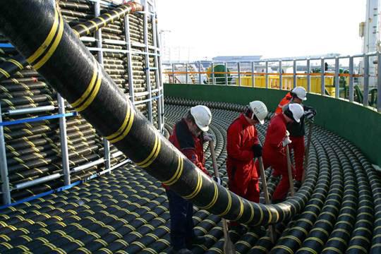 Строительство энергомоста через Керченский пролив может быть ускорено— Козак