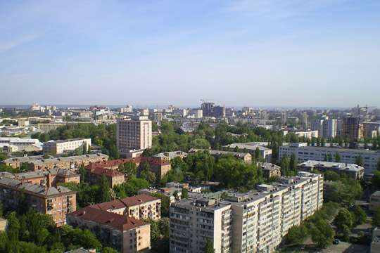 Киевский чиновник захватывал недвижимость