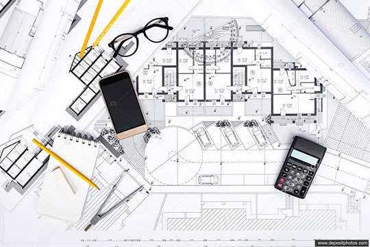 Появились гаджеты-дополнения для смартфонов для проведения строительно-ремонтных работ