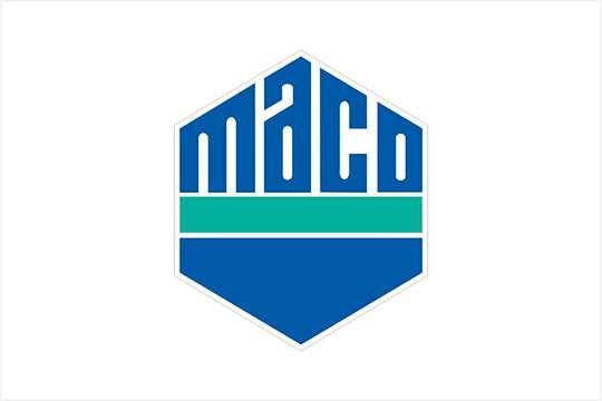 У компании MACO в Украине изменилась контактная информация