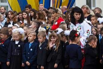 В шаге от катастрофы: почему в Киеве не хватает школ и детских садов. Окончание