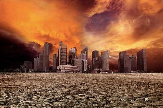 Где произошли 12 крупнейших строительных катастроф мира. Фото