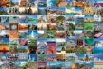 Самые известные здания мира в разрезе