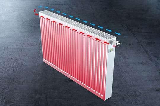 Как бороться с недогревом радиаторов: готовое решение