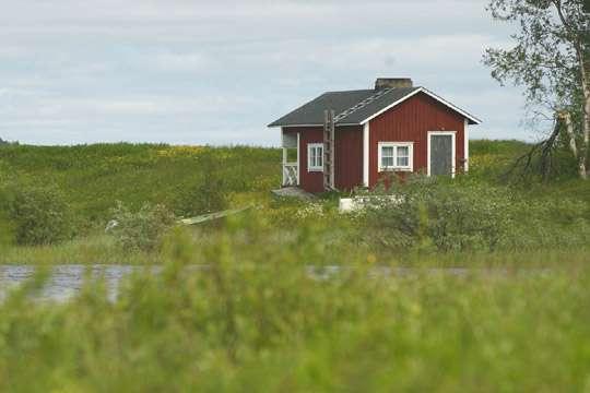 Неоформленные дома и участки могут забрать