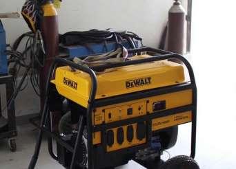 Как выбрать электрогенератор для дачи