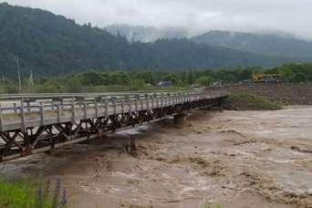 В Черновицкой области достроят еще один мост