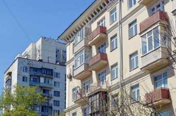 Вторинний ринок нерухомості: ріст цін за місяць 2,9%, за рік на 14,5%