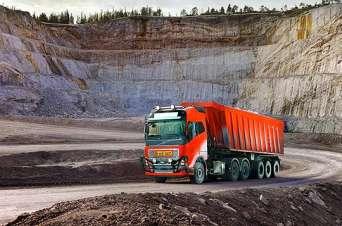 Состоялась первая коммерческая поставка беспилотных грузовиков