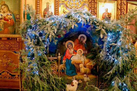 Чем отличается празднование Рождества Христова в Украине