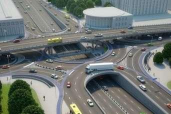 Шулявский мост продолжат ремонтировать