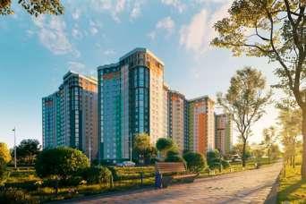 Сколько стоят однокомнатные квартиры комфорт-класса в Святошинском районе Киева