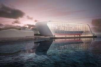 Для самого большого артефакта в мире создадут отдельный музей