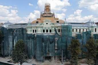 Памятник архитектуры в Одессе оказался в центре скандала