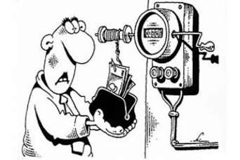 Почему наши электросчетчики «мотают» больше, чем есть на самом деле