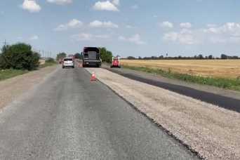 На Одесской дороге спроектируют строительство еще одного участка