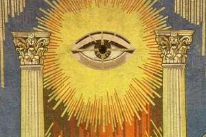 В чем секрет архитектурной символики масонов
