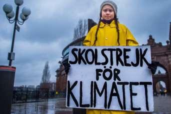 Архитекторы вместе со всеми будут бастовать за сохранение климата