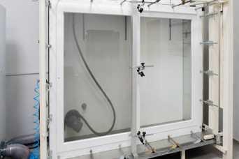 Раздвижная система WDS SL 60 соответствует требованиям ДСТУ EN 14351
