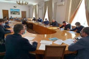 Николаев ищет средства на жилье для молодежи