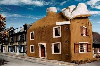 Как надежно утеплить частный дом