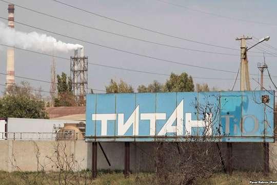 К чему приведет запуск «Крымского титана»