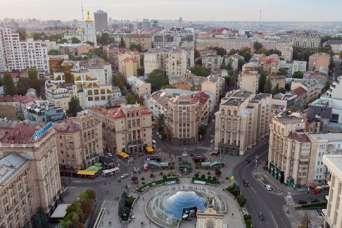 Цены на жилье в Киеве растут из-за иностранцев