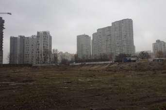 Аренду земли для застройки берега Днепра продлили