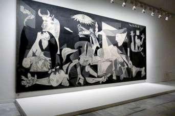 10 самых мрачных картин великих художников. Фото