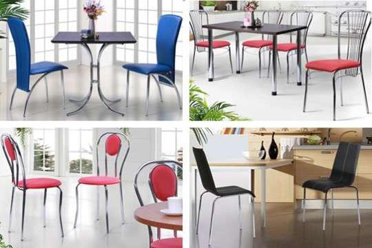Универсальные стулья для вашего дома